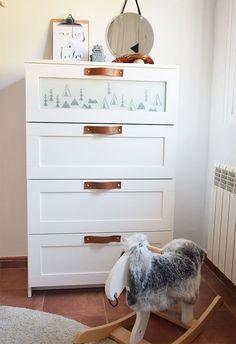 mommo design: IKEA HACKS FOR KIDS - Brimnes hack