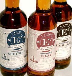virginia distillery co. whisky /// Islay