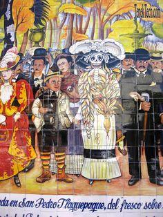 "2013 Year of José Guadalupe Posada ""La Catrina"" 100 Years old"