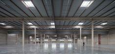 Gallery of Logistics and Auxiliary Services for JATA / José Miguel García Pérez - 9
