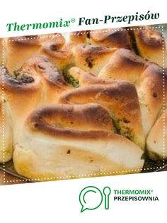 Chlebek turecki FLADEN idealny na grilla jest to przepis stworzony przez użytkownika Meluzynka. Ten przepis na Thermomix<sup>®</sup> znajdziesz w kategorii Chleby & bułki na www.przepisownia.pl, społeczności Thermomix<sup>®</sup>. Grilling, Meat, Chicken, Food, Thermomix, Crickets, Essen, Meals, Yemek