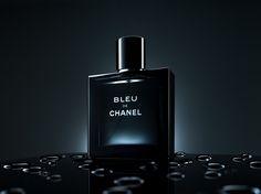 Chanel Bleu product photography by Alex Koloskov on 500px