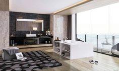 Salle de bain luxueuse 2