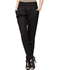 Nero Pant by Aussie brand cylk. All silk, all eco, all fabulous!