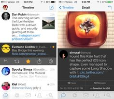 Tapbots Launches Tweetbot 3 with iOS 7 Redesign [iOS Blog] - http://www.aivanet.com/2013/10/tapbots-launches-tweetbot-3-with-ios-7-redesign-ios-blog/