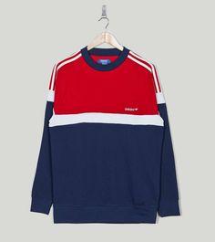 adidas Originals Archive Itasca Sweatshirt | Size?