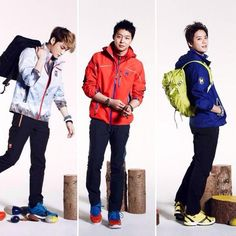 JYJ m-limited