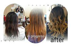 Amazing color correction