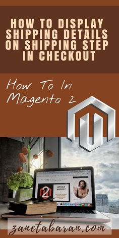 Learn how to display shipping details on shipping step in checkout in Magento 2 project. Easy and detailed tutorial for frontend developers. Model Quotes, Love Challenge, Ecommerce, Ship, Display, Detail, Floor Space, Billboard, Ships