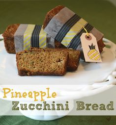 Zucchini Pineapple Bread recipe #dayrecipes.com #dayrecipes #Top_Zucchini_Bread #Zucchini_Bread_recipes_Ideas #smart_Cupcakes #Zucchini_Bread #easy_Cupcakes_recipes #chocolate_cake