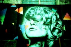 Art Romp por tracyvmoore em Seattle. Lomo LC-Wilde.