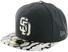 30bbd66bf557b8 26 Best Fitted SD images in 2015 | San Diego Padres, Snapback cap ...