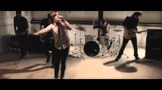 Set It Off: Hush Hush [OFFICIAL VIDEO]