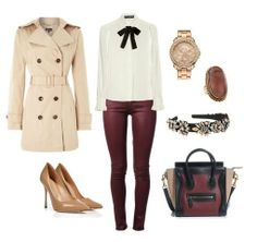 October outfit
