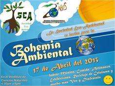 Bohemia Ambienta @ Universidad de Puerto Rico, Río Piedras