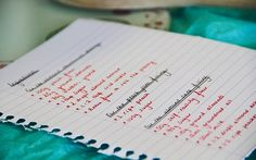 5 Steps to Writing a Great Recipe