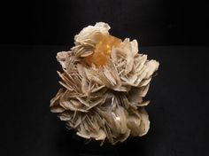 Scheelite Crystal from the Pingwu Beryl Mine, Sichuan Minerals, King, Crystals, Crystals Minerals, Crystal, Gemstones, Mineral