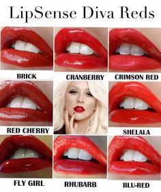 LipSense Distributor I'm absolutely sold! LipSense is the premier product of SeneGence and is unlike any conventional lipstick, stain or color. As the original long-lasting lip color, it is waterproof, does not kiss-off, smear-o Red Lipsense, Lipsense Lip Colors, Lip Sense, Long Lasting Lip Color, Long Lasting Lipstick, Senegence Makeup, Senegence Products, Up Girl, Girl Boss