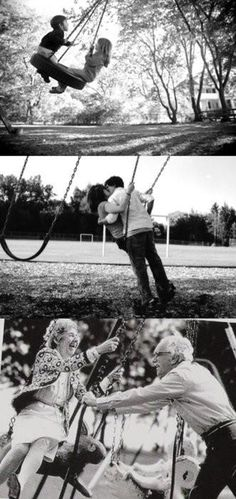 I'd love to have pictures like this for Marc and I.