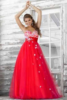 okay THIS for senior prom.