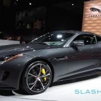 We need to talk about the 2016 Jaguar F-TYPE - SlashGear Glass Beer Mugs, Jaguar F Type, Olympus Digital Camera, Beer Glassware