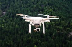 Essential Aspects of Choosing a Drone