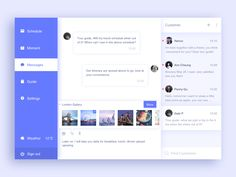 Chat UIs & Interaction Design – Inspiration Supply – Medium