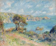 Jun 2019 - The Clark Art Institute is best known for its French Impressionist paintings by Claude Monet, Edgar Degas, Camille Pissarro, and especially Pierre-Auguste Renoir, with more than thirty paintings by. Pierre Auguste Renoir, Edouard Manet, August Renoir, Renoir Paintings, Landscape Paintings, Landscapes, Paul Cézanne, Clark Art, Art Gallery