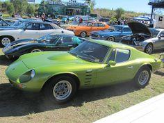 1973 Bolwell Nagari Coupe Classic Cars Australia, Australian Muscle Cars, Unique Cars, Car Brands, All Cars, Exotic Cars, Automobile, Bike, Vehicles
