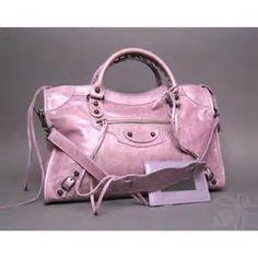 Balenciaga Handbag Lilac - Yahoo Image Search Results
