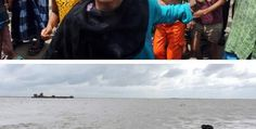 2 bodies recovered, 110 rescued alive, 93 missing in Padma launch capsize