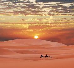 Morocco is magic