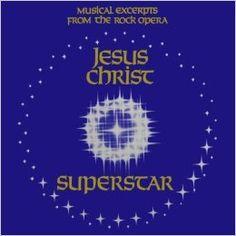 Jesus Christ Superstar Jesus Christ Superstar, The Rock, Ted, Musicals, Film, Movie, Film Stock, Cinema, Film Books