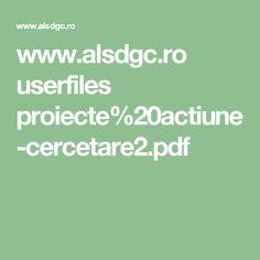 www.alsdgc.ro userfiles proiecte%20actiune-cercetare2.pdf