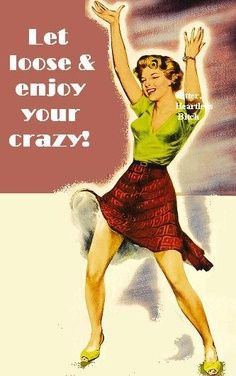 Let's get crazy! Something wild! A nap in the middle of the week!!