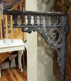 Mac's Warehouse Dublin - Salvage and Granite Architectural Salvage, Granite, Entryway Tables, Dublin, Warehouse, Architecture, Grey, Shelving Ideas, Kitchen