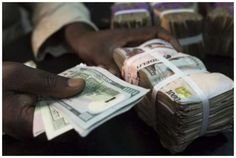black market dollar to naira