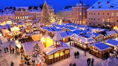 Christmas Market in Strasbourg, France About 1 min. long - Shows Christmas market in Strausburg, France Christmas Holiday Destinations, Christmas Travel, Old Christmas, Christmas Vacation, Christmas Feeling, Christmas Pictures, Beautiful Christmas, Christmas 2019, German Christmas Markets