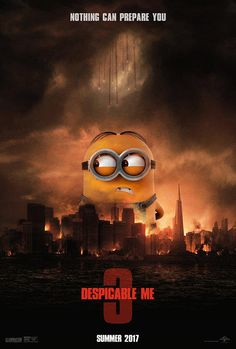 #Watch~~ Despicable Me 3 (2017)~~ {Full} Movie_Free @Online