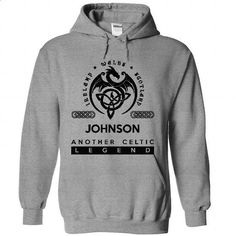 JOHNSON - celtic Tshirt q - #best friend shirt #cardigan sweater. MORE INFO => https://www.sunfrog.com/LifeStyle/JOHNSON--celtic-Tshirt-q-9053-SportsGrey-32554008-Hoodie.html?68278