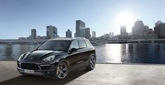 The new Cayenne Turbo: phenomenal performance with comfort and efficiency. Did you expect anything less from a turbocharged Porsche? Learn more: http://www.porsche.com/microsite/cayenne/  *Combined fuel consumption in accordance with EU 5: Cayenne Turbo 11,5/100km, CO2 emission: 270 g/km