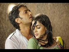 'Piya O Re Piya' (Main Waari Jaavan) is a beautiful love song sung by Atif Aslam & Shreya Goshal from the movie 'Tere Naal Love Ho Gaya'. Bollywood Songs, Bollywood Actress, World Music, Music Is Life, Genelia D'souza, Atif Aslam, Romantic Moments, Mp3 Song Download, Love Images