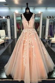 2018 Prom Dresses #2018PromDresses