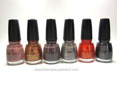 Capitol Colours, quero muito essa coleção! *-*