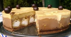 Flan, Cheesecake, Pudding, Sweets, Desserts, Acer, Chocolate Frosting, World, Apple Cakes