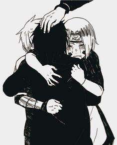 Obito is coming home, Kakashi Rin Minato Anime Naruto, Naruto Shippuden, Boruto, Hinata, Naruto Cool, Kakashi And Obito, Naruto Kakashi, Naruto Art, Naruto Teams