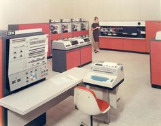 A journey back to 1964 and IBM's launch of the S/360, a system that helped define computing for decades to come. - Page 4