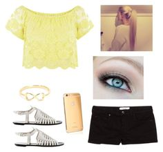 """Untitled #16"" by sonicwolf ❤ liked on Polyvore"