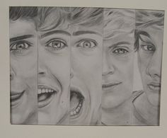 One Direction<< already posted but this is so freakjbg beautiful I can't jawhal