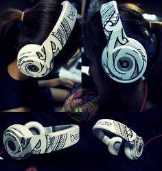 Beats Executive Over-Ear Noise Cancelling Headphones (Black) - DJ Opium Beats Pill, Music Beats, Beats Studio Headphones, Bluetooth Headphones, Cheap Beats, Beats By Dre, Pet Peeves, Cool Stuff, Stuff To Buy